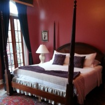 don vicente bedroom