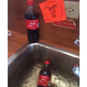 titanic coke