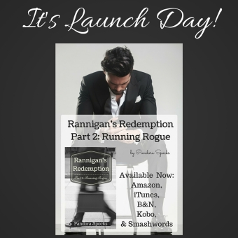 It's Launch Day! rannigan 2